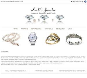 Lacki's Jewelery